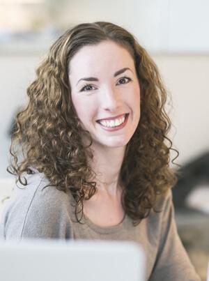 Jessica van der Linden
