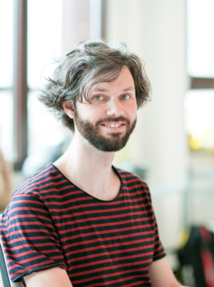 Sander Wapstra