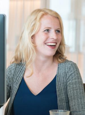 Lisette Vredenburg