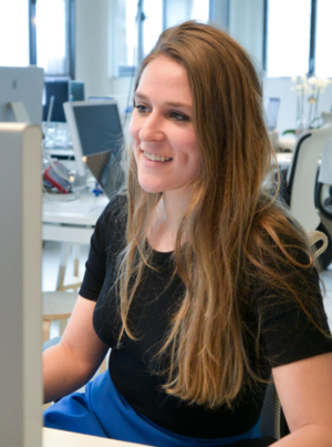 Lisanne Verschoor
