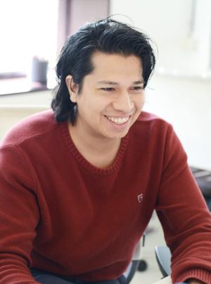 Camilo van Haastrecht