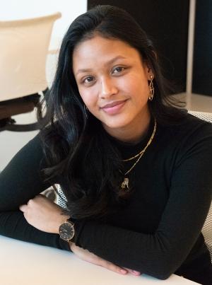 Alycia Djopawiro