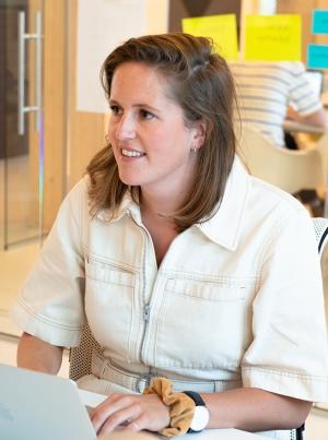 Suzanne van Beekum